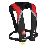 Kent Onyx A-24 In-Sight Automatic Inflatable Life Jacket (PFD)