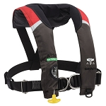 Kent A-33 In-Sight Automatic Inflatable Life Jacket With Harness
