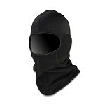 Ergodyne N-Ferno Balaclava with Spandex Top - Black