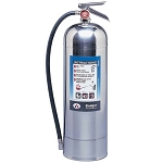 Badger™ Extra 2 1/2 gal Water Fire Extinguisher w/ Wall Hook