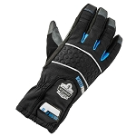 Ergodyne ProFlex Extreme Thermal Waterproof Gloves - Black