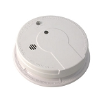 120V AC Ionization Smoke Alarm with Battery Backup