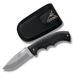 Gerber Gator II Serrated Edge Drop Point Knife