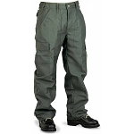 CrewBoss Nomex Brush Pant