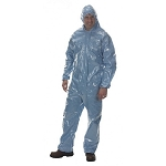 Lakeland Pyrolon CRFR .5 Mil Coverall with Boots