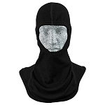 Cobra Para-Tek FR Tri-Blend Fire Hood, Black