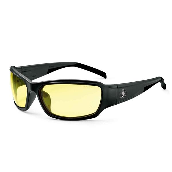 8c31cb7c5ef Ergodyne Skullerz Odin Safety Glasses