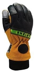Shelby 5291 Tuff Glove Structural Firefighting Glove with Wristlet