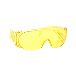 FoxFury 600-1020 Yellow Goggles