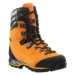 Haix Protector Prime Forestry Boot - Orange