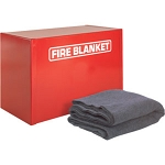 Fire Blanket Cabinet (Cabinet Only)