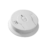 Ionization Smoke Alarm w/Sealed Lithium Battery Pack (DC)