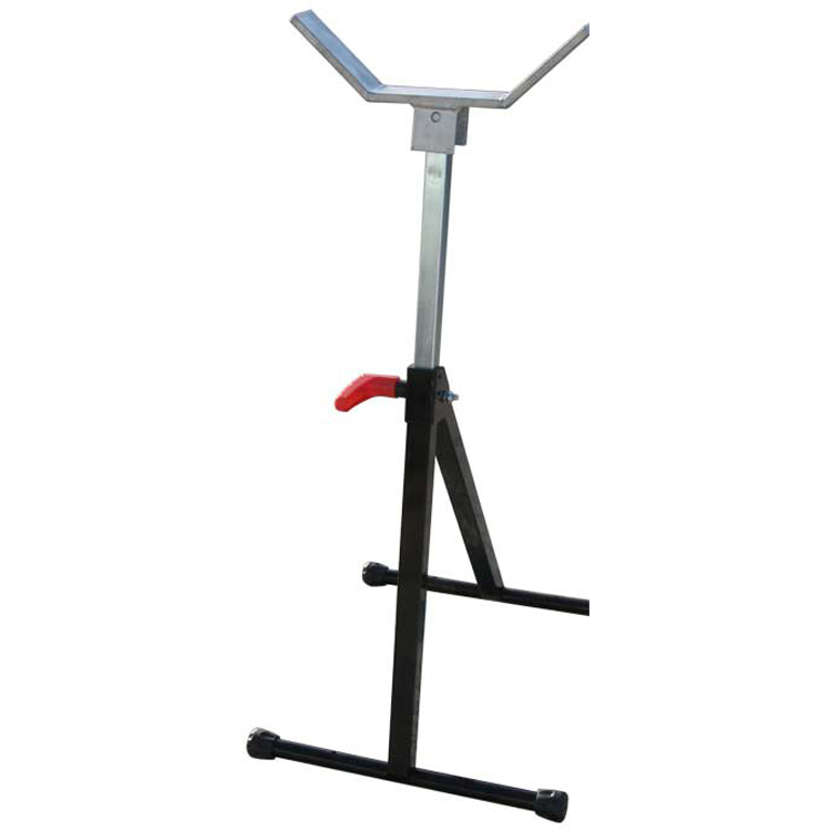 Hose Stands: Husky Hard Suction Hose Stand