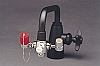 Sellstrom Faucet Mounted Eye Wash Unit