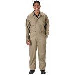 Lakeland 7 oz. Vented Back FR Cotton Coveralls