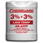 3% x 3% AR-AFFF Low Temp Foam