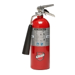 Buckeye Carbon Dioxide Extinguishers