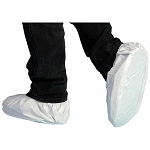 Lakeland MicroMax NS Shoe Cover with Elastic Ankles