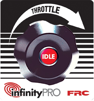 Ford Truck Parts >> Fire Research Infinity Pro Engine Throttles