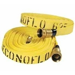 Niedner Forestry Econoflo Hose - Yellow