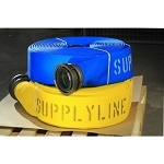 Niedner Municipal Supply Line Hose