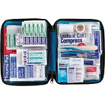 200-Piece All-Purpose Kit, Softpack Case