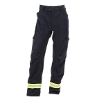 Coaxsher CX Urban Interface Vent Pant - Navy