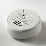 BRK 9V Battery Smoke Alarm