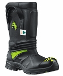 Haix Fire Eagle Air Boots - Black