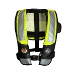 Mustang Survival High Visibility HIT Inflatable PFD