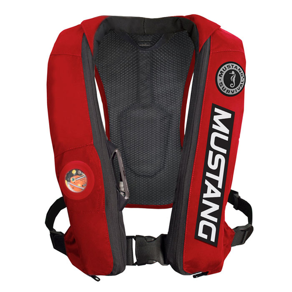 Md Auto Sales >> Mustang Survival Elite 28 PFD Inflatable - Bass Competition