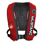 Mustang Survival Elite 28 PFD Inflatable - Bass Competition