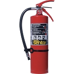 Ansul® Sentry 5 lb ABC Fire Extinguisher w/ Wall Hook