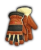 Pro Tech Titan Structural Glove, Long Cuff