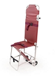 Ferno Medical Model 107-B4 Combo Stretcher with 4 Wheels