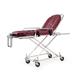 Ferno Medical Model 30NM MR Conditional Cot, Non-Magnetic