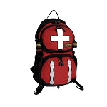 Ferno Medical Kigali 45 Back Pack