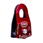 PMI SMC Micro Prusik Minding Pulley NFPA - Single