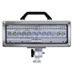 Fire Research Spectra Max LED Brow - Universal Mounts