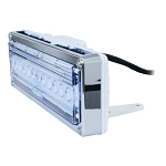 Fire Research Spectra Max LED Brow - Flat Mounts