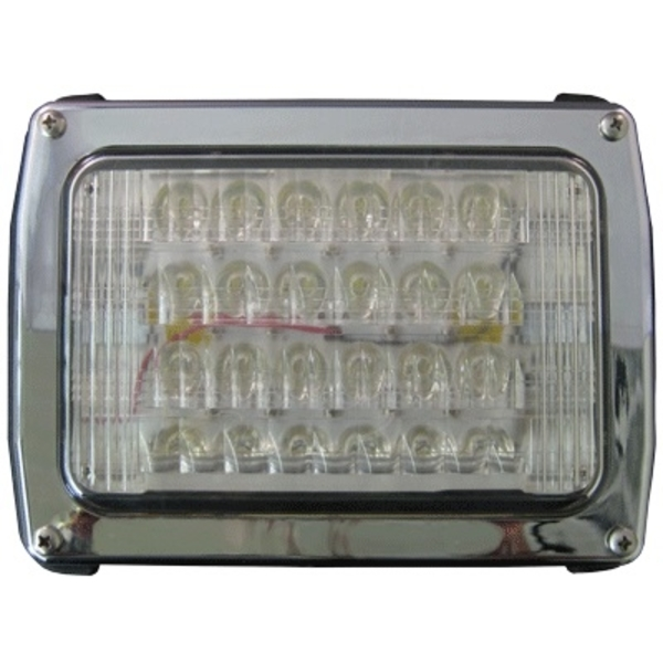 Fire Research Spectra 900 Led Flood Amp Loading Light