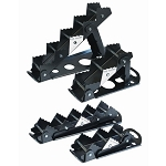 Rescue 42 Shark Collapsible Step Cribbing, Standard Size