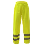 GSS Safety Class E Standard Waterproof Pants