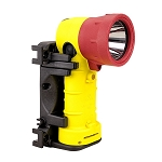 FoxFury Breakthrough BT2 Yellow Hybrid Right Angle Light Rechargeable