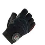 Ergodyne ProFlex 860 Lifting Gloves - Black