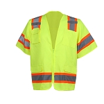 GSS Safety Premium Class 3 Surveyor Vest