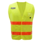 GSS Safety Non-ANSI Multi-Usage Utility Vest