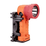 FoxFury Breakthrough BT2+ Orange Hybrid Right Angle Light Rechargeable