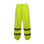 GSS Safety Class E Standard Mesh Pants