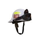Phenix  First Due Series NFPA Compliant with ESS Goggles